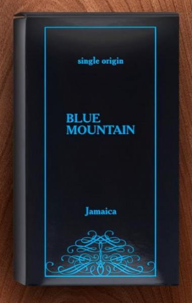 Jamaica Blue Mountain Bohnen - 125g
